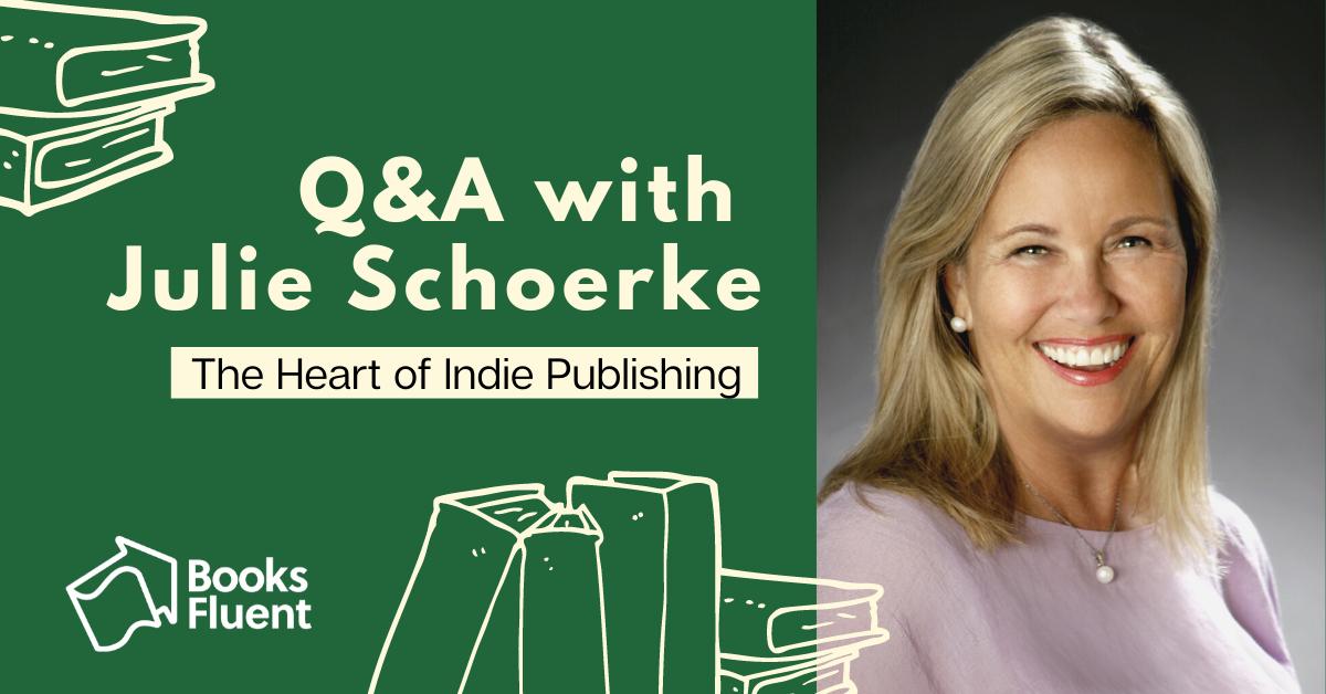 Julie Schoerke