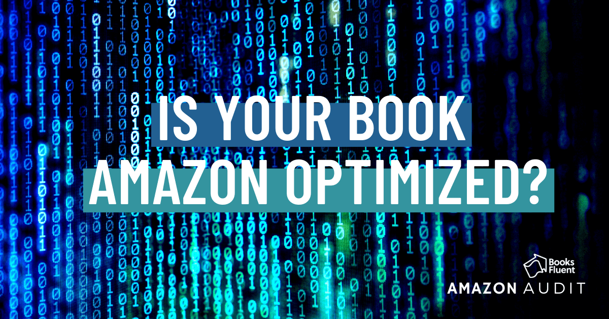Amazon Audit and Amazon Optimization