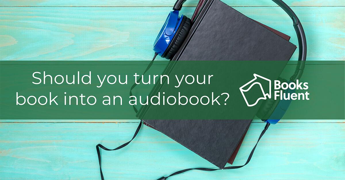 audiobook marketing strategy
